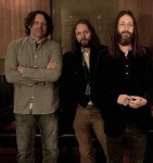 Cover Story: The Black Crowes