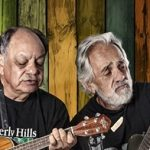 Stage Buzz Q&A: Cheech & Chong
