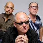 Spins: The Pixies