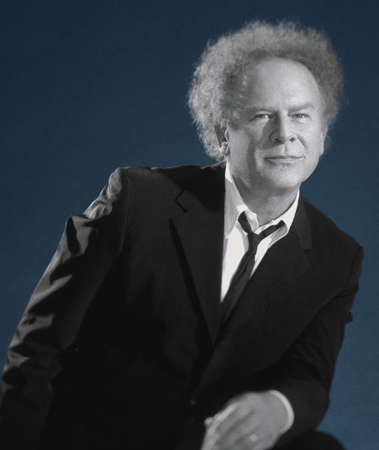 Art Garfunkel promo photo