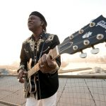 Stage Buzz: Joe Louis Walker