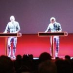 Stage Buzz - Live Shots: Kraftwerk