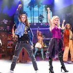 Stage Buzz: Rock Of Ages