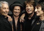 Stage Buzz: The Rolling Stones Live