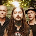 Stage Buzz: The Winery Dogs