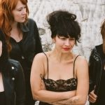 Feature Story: Dum Dum Girls