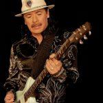 Cover Story: Santana –  April 2014