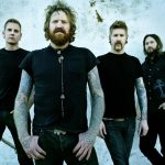 Stage Buzz - Live Review: Mastodon