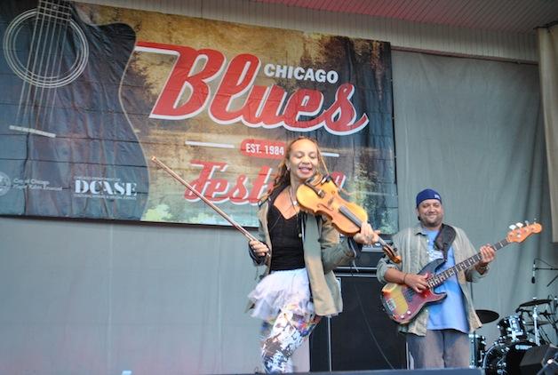 blues fest 128