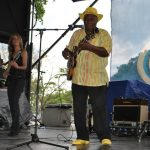 Stage Buzz  - Live Shots: 2014 Chicago Blues Festival