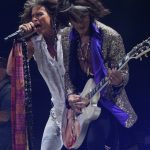 Stage Buzz Preview: Aerosmith