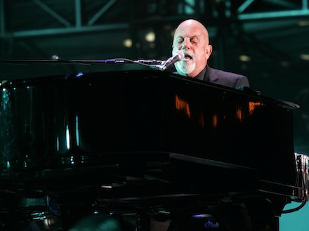 Billy Joel 1