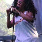 Stage Buzz - Review & Photo Gallery: Pitchfork Festival 2014 - Day One
