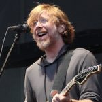 Stage Buzz – Review: Phish