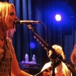 Stage Buzz – Live Shots: Veruca Salt