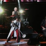 Stage Buzz - Live Shots: Aerosmith and Slash