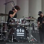 Stage Buzz - Live Shots: Lollapalooza Day 3