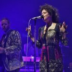 Stage Buzz - Live Shots: Arcade Fire