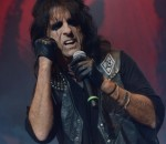 Stage Buzz - Live Shots: Alice Cooper