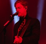 Stage Buzz - Live Shots: Interpol
