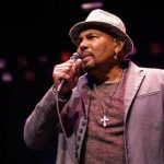 Stage Buzz - Photo Gallery: Aaron Neville