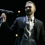 Stage Buzz - Live Review & Photo Gallery: Justin Timberlake