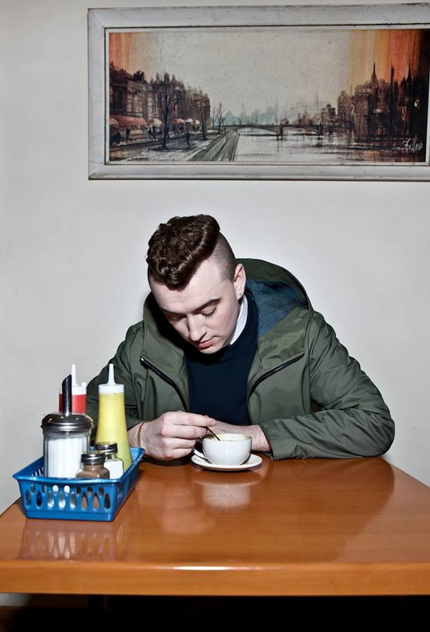 Sam Smith - Press