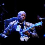 Stage Buzz - Live Review & Photo Gallery Rewind: B.B. King 2006/2012
