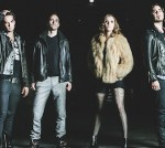 Cover Story: Halestorm