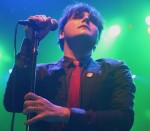 Stage Buzz: Photo Gallery - Gerard Way