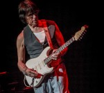 Live Review - Jeff Beck @ The Chicago Theatre