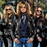 Stage Buzz: Whitesnake @ Vasa Park & Star Plaza Theater
