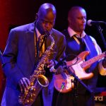 Live Review: Maceo Parker @ City Winery