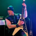 File: Obituary - Veilside Guitarist Tom Finnelly