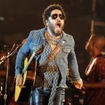 Photo Gallery: Lenny Kravitz @ Ravinia