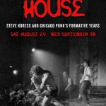 Stage Buzz: Front Of House Photo Exhibit @ Gman Tavern