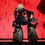 Live Review & Photo Gallery: Madonna @ United Center
