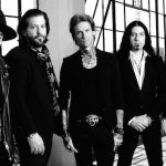 Stage Buzz: Buckcherry @ Concord Hall