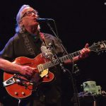 Live Review: Ry Cooder with Sharon White and Ricky Skaggs @ Thalia Hall