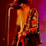 Photo Gallery: Billy Gibbons @ Arcada Theatre