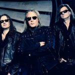 Stage Buzz: Helloween @ Concord Music Hall