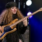 Tal Wilkenfeld @ United Center
