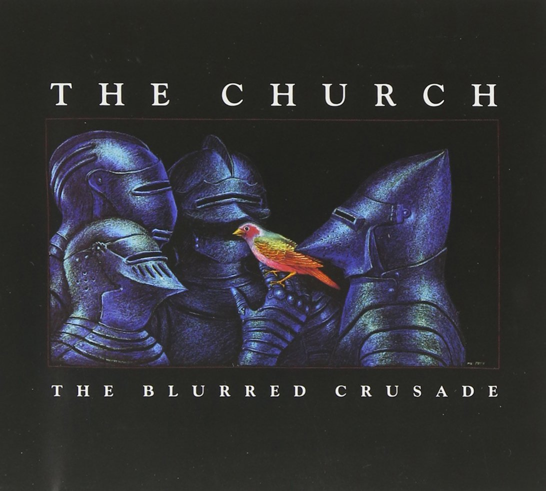 Stage Buzz Q&A: The Church @ SPACE