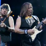 Live Review and Photo Gallery: Iron Maiden @ United Center