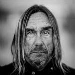 Spins: Iggy Pop