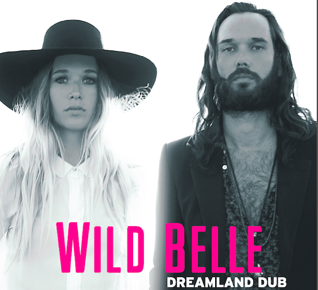 WILD BELLE COVER WEB