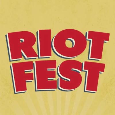 Stage Buzz - Riot Fest Chicago 2016