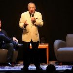Review and Gallery - Mel Brooks @ The Chicago Theatre