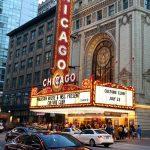 Photo Gallery: Culture Club @ Chicago Theatre