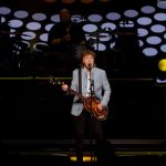 Photo Gallery: Paul McCartney @ Marcus Amphitheater